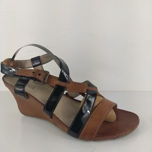 Kenneth Cole reaction roman style open sandals